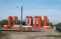 PENETRON ridica noi centre industriale si comerciale in Europa