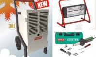 Reduceri pentru montatorii de pardoseli profesionale! Indfloor Group si Romus au pregatit preturi speciale pentru montatorii