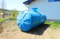Sisteme şi soluţii de colectare și stocare a apei pluviale - responsabil și ecologic