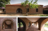 "Proiectul ""O casa la tara"", premiat in cadrul Anualei de Arhitectura, prezentat la RIFF 2015"