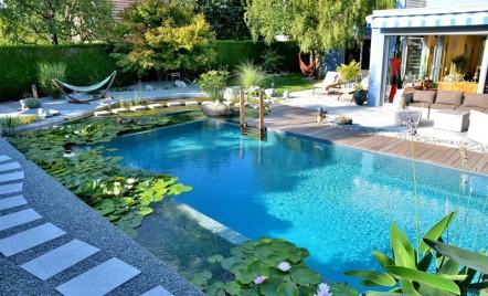 Ce sunt piscinele naturale?