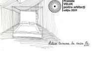 Premiile pentru Arhitecți ediția 2019 VELUX premiază mansardele scăldate în lumină naturală VELUX înseamnă lumină naturală