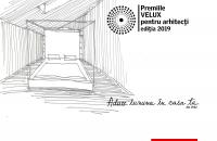 Premiile pentru Arhitecți, ediția 2019: VELUX premiază mansardele scăldate în lumină naturală