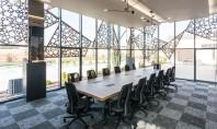Mobilierul RAPIDO – calitatea spațiilor de birouri acum în România prin SENSIO! SENSIO este acum distribuitorul