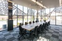 Mobilierul RAPIDO – calitatea spațiilor de birouri acum în România prin SENSIO!
