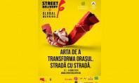 Obiecte de mobilier urban construite cu blocuri YTONG la Street Delivery Blocurile de zidarie YTONG au