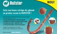 Cele mai bune carlige de jgheab se produc acum la RUFSTER RUFSTER dispune de cea mai