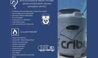 Rezervoare pentru stocare substanțe chimice De ce sa comanzi un rezervor 1st Criber special conceput pentru