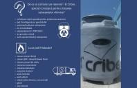 Rezervoare pentru stocare substanțe chimice