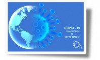 Ozonul în tratarea COVID-19 Relatia dintre noul coronavirus si ozon este una distructiva! La propriu! Dar