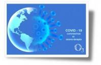 Ozonul în tratarea COVID-19
