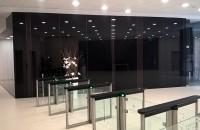 Pereti PREMO in cladirea The Office din Cluj
