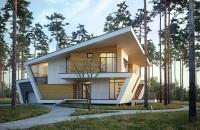 Pachet complet pentru proiectare si randare in arhitectura