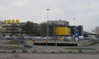 PENETRON realizeaza noi spatii de parcare la IKEA Compania IKEA decide ca este necesar sa extinda
