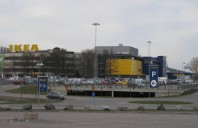 PENETRON realizeaza noi spatii de parcare la IKEA