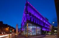 Centrul subteran de conferinte din Edinburgh | BDP ARCHITECTS | RIFF 2014