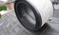 IKO va recomanda acoperisul ventilat! Ventilarea eficienta a acoperisului asigura un microclimat sanatos si costuri reduse
