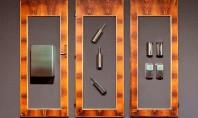 Primul showroom din Europa destinat grupurilor sanitare publice se deschide la Bucuresti Compania NoTouch lanseaza pe