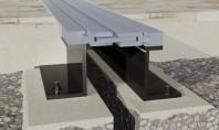 Solutii moderne de acoperire a rosturilor de dilatatie in constructiile civile si industriale Datorita noilor cerinte