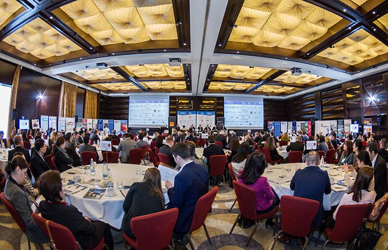 Conferinta BUSINESS-to-more-BUSINESS contureaza cadrul de afaceri pentru anul 2016