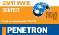 Tratamente pentru hidroizolatii si impermeabilizare Sistem Penetron Produsele PENETRON sunt formule pe baza de ciment quartz