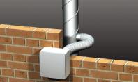 Ventilator centrifugal tip VN - 1 80 Amenajarea unui sistem corect de ventilatie este foarte importanta pentru reconstructia si reamenajarea unui apartament.