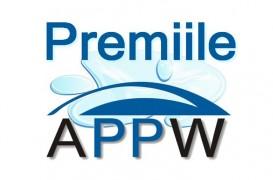 """Noutati despre Concursul """"Premiile APPW"""", organizat impreuna cu Spatiul Construit in calitate de partener oficial!"""