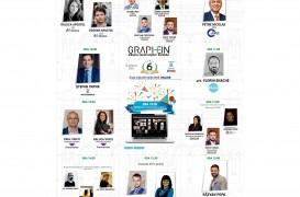 Graphein - Ziua usilor deschise online, 14 aprilie 2020
