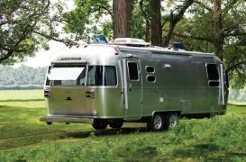 Compania Airstream dezvăluie un nou produs