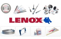 LENOX TOOLS - gama de scule de taiere