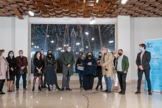Bienala de Arhitectură Transilvania, concursuri de idei: Împreună pentru (.com)unitate