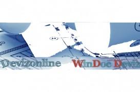 15 motive pentru care merita sa lucrati cu programele pentru devize Devizonline sau WinDoc Deviz 5