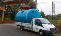 Rezervor apa potabila Vom arunca o privire catre un produs care pare a fi unul simplu