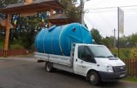 Rezervor apa potabila