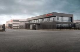 ROCKWOOL deschide cea mai mare fabrică de vată minerală bazaltică din România