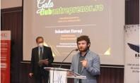 Havași Instalații a primit Premiul pentru inovație în domeniul pompelor de căldură la Gala Club Antreprenor