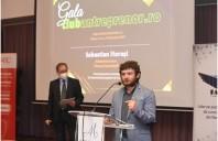 Havași Instalații a primit Premiul pentru inovație în domeniul pompelor de căldură, la Gala Club Antreprenor