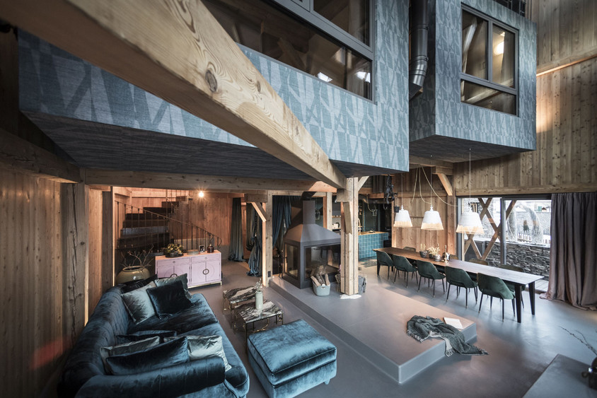Messner House
