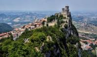 Microstatul din Europa pe care trebuie să îl vezi Mancare arhitectura si minuni naturale distincte dar