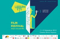 Astazi incepe Festivalul de Film UrbanEye / editia a 2-a / despre oras prin film