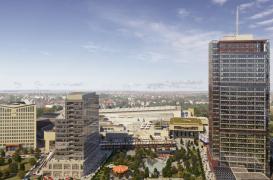 Mari proiecte de dezvoltare prezentate la București pe 5 octombrie