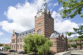Biblioteca din Delft, istorie adusa la viata
