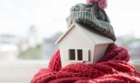 Învață cum să reduci cheltuielile la încălzire pe termen lung Daca ai pierderi de caldura este
