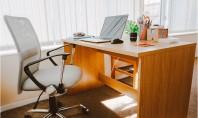 Amenajarea unui spațiu office – jaluzele sau rolete textile? Ce culori ce materiale și tipuri de