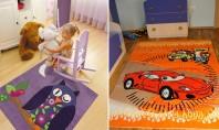 10 feluri in care poti decora camera copilului tau Copiii trebuie sa creasca si sa isi