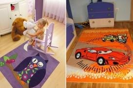10 feluri in care poti decora camera copilului tau