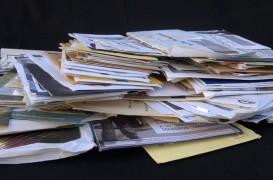Plicuri peste plicuri - unde și cum mai depozităm corespondența?