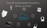 Cum să-ţi automatizezi locuinţa cu device-uri Orvibo Automatizarea locuintei tale nu e un proces atat de