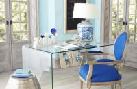Biroul de acasă: Soluţii care nu incomodează vizual