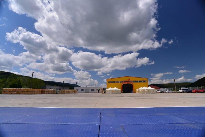 SIKA Romania inaugureaza o noua unitate de productie si lanseaza gama SikaHome